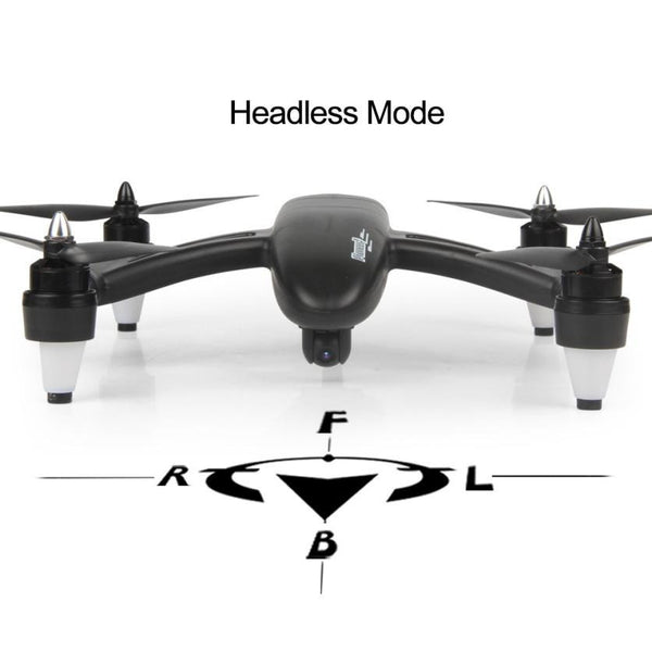 Headless Drone 5.8G FPV 2.4GHz 4CH 6 Axis Gyro RC Quadcopter - Spinner-Gadget