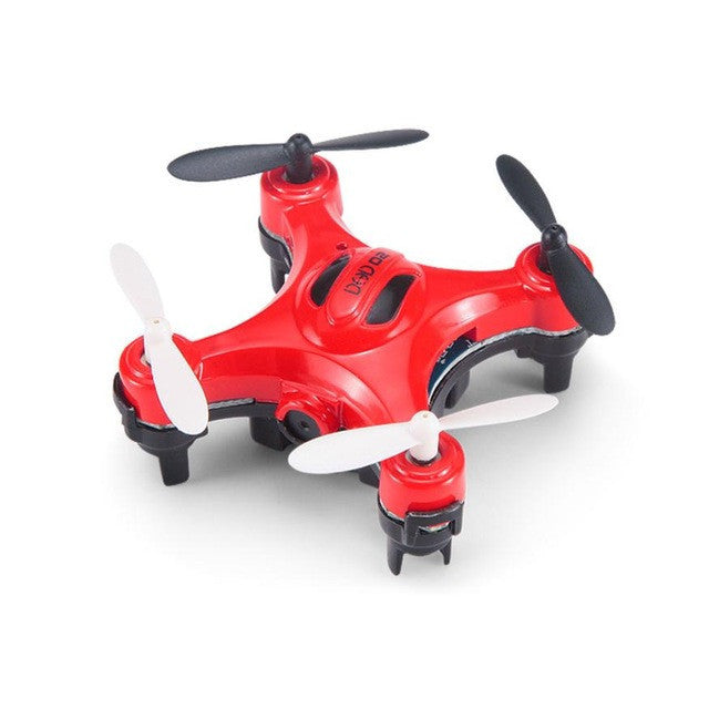Hot Mini Drone DHD D2 MINI With 2.0MP HD Camera Headless Drone with cameara HD RC helicopter toys #yl - Spinner-Gadget
