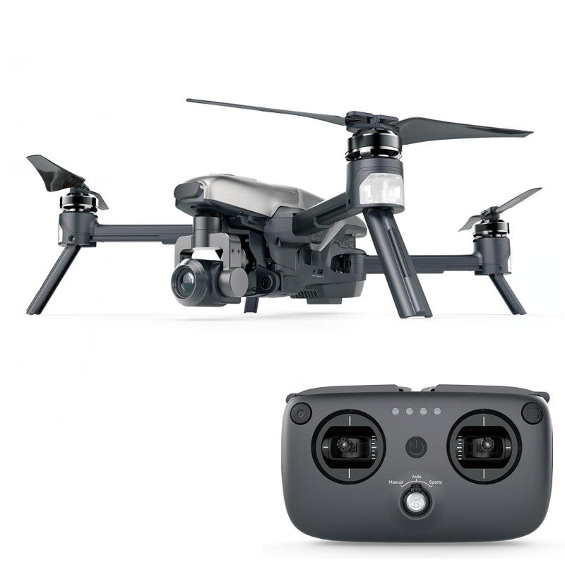 320 5.8G Wifi FPV With 3-Axis 4K Camera Gimbal Obstacle Avoidance AR Games Drone VS DJI MAVIC Pro Spark - Spinner-Gadget