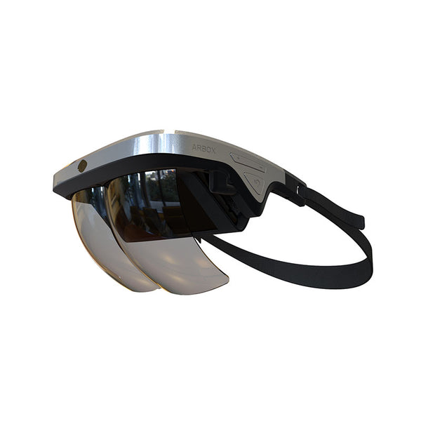 AR Augmented Reality Glasses
