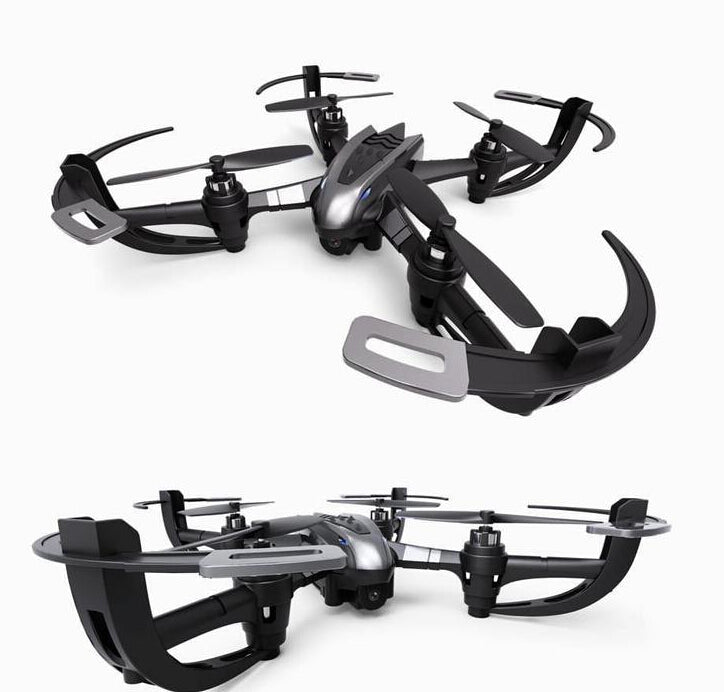 Mini Drones with HD Camera 2.4G 4CH 6 axis Headless Hovering - Spinner-Gadget