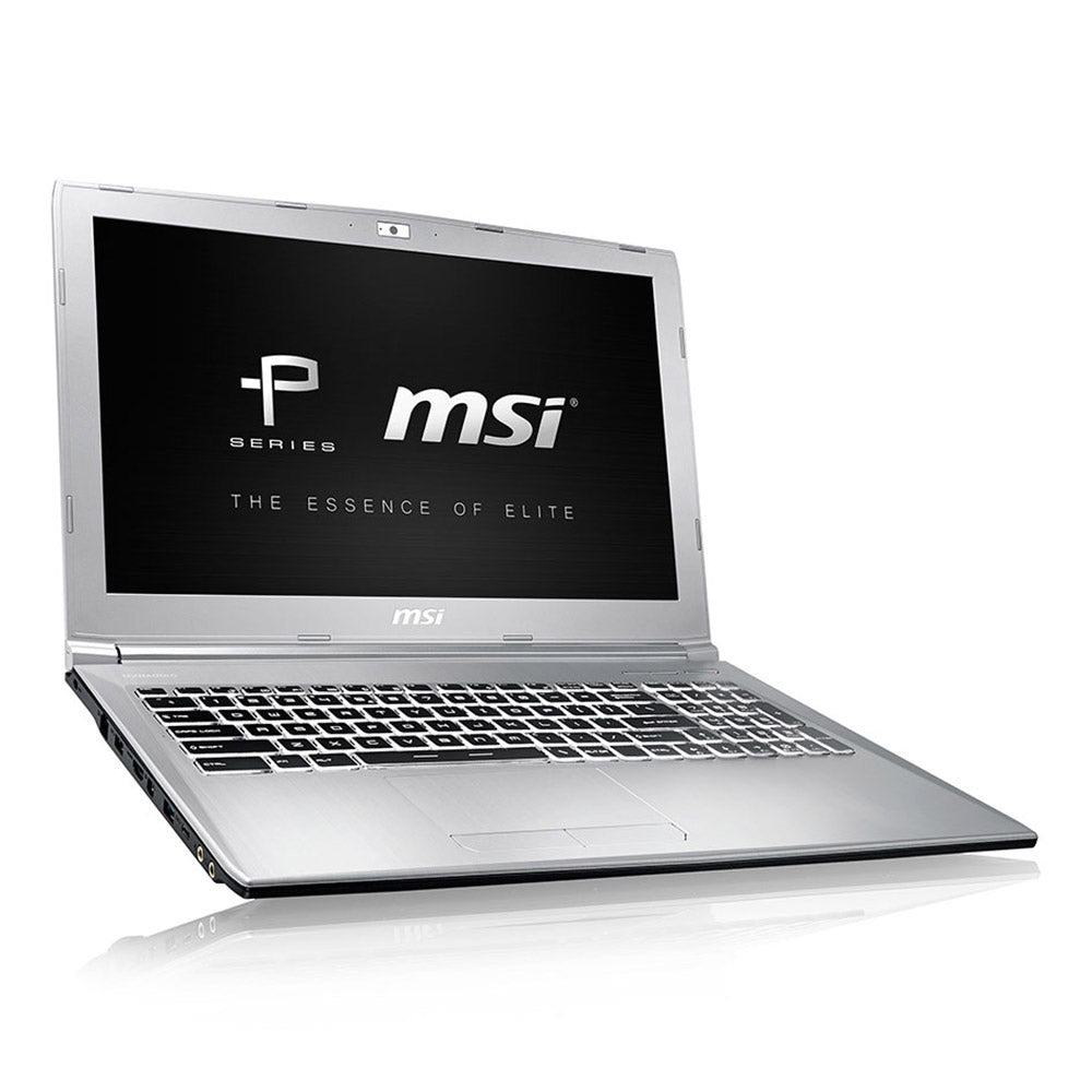 MSI PL62 7RC - 005CN 15.6 inch Windows10 Home Gaming Laptop  Intel Core i7-7700HQ Quad Core 2.8GHz 4GB RAM 1TB HDD HDMI Type-C - Spinner-Gadget