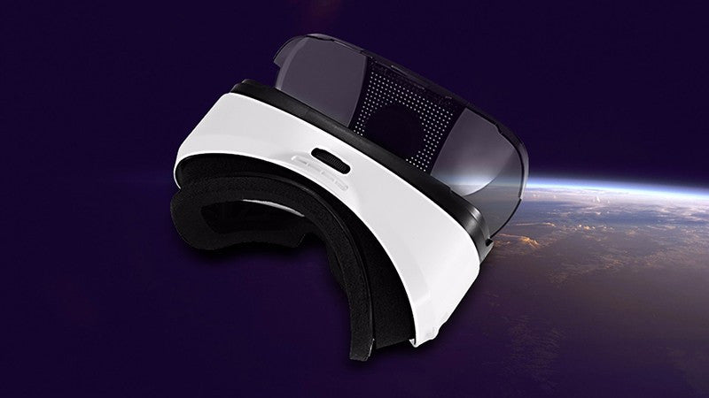 "VR Box 3D Glasses Virtual Reality Super 3D VR Glasses for iPhone Xiaomi 4.7""-6"" Smart Phone - Spinner-Gadget"