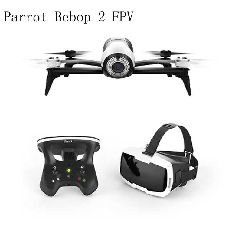 FPV Drones with Camera HD Professional 4K Up to 25 Minutes of Flight time, FPV goggles, Compact Quadcopter - Spinner-Gadget