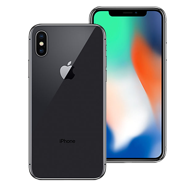 Apple iPhone X Factory unlocked