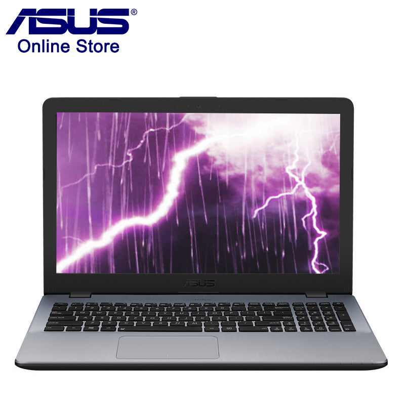 "Original Asus FL8000UN Gaming Laptop 4GB RAM 1TB ROM Computer 15.6"" 1920x1080 Delicated Cards Intel I7 8550U Windows 10 Notebook - Spinner-Gadget"