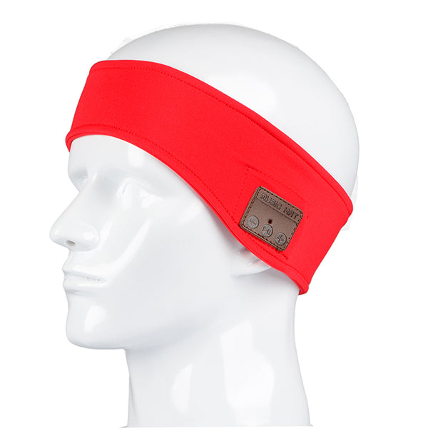 Sports Stereo Magic Music Headband Earphone Phone Hands-free Calls - Spinner-Gadget