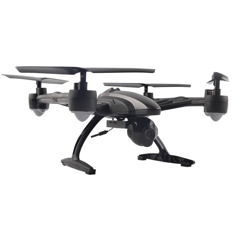 FPV Built-in Height Locking Flight Drone With Camera - Spinner-Gadget