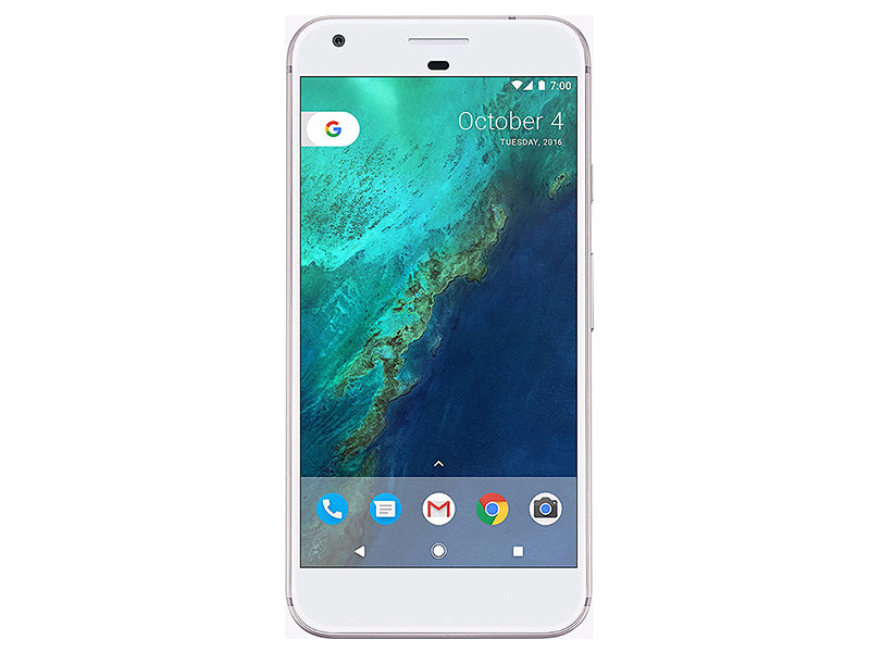Original Unlocked Google Pixel 5.0''/Pixel XL 5.5'' inch Quad Core Single sim 4G Android cellphone 4GB RAM 32GB ROM - Spinner-Gadget