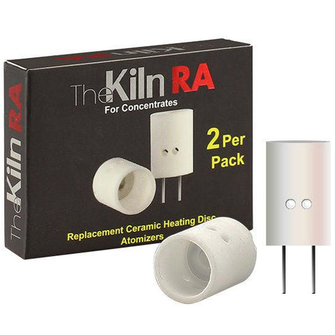 ***ATMOS KILN RA REPLACEMENT CERAMIC - NEW - 100% AUTHENTIC-AUTHORIZED DEALER**