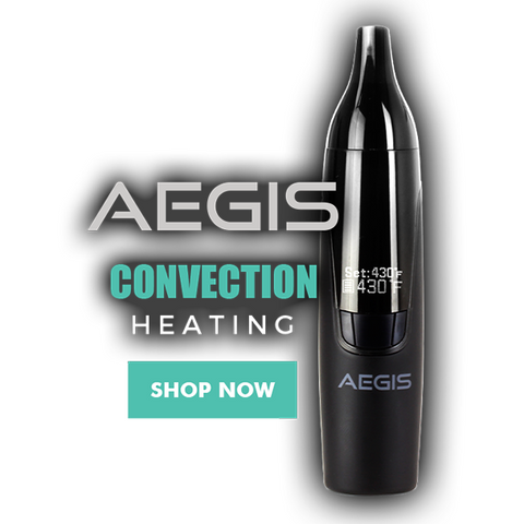 ***ATMOS AEGIS CONVECTION - BRAND NEW - FREE SHIPPING*** AUTHORIZED DEALER***
