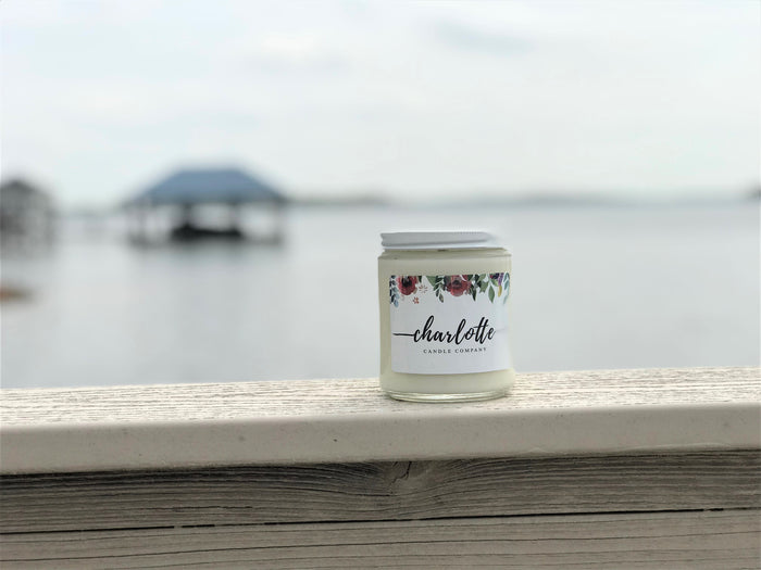 LAKE HOUSE - Charlotte Candle Company