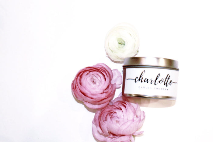 COCONUT LIME - Charlotte Candle Company