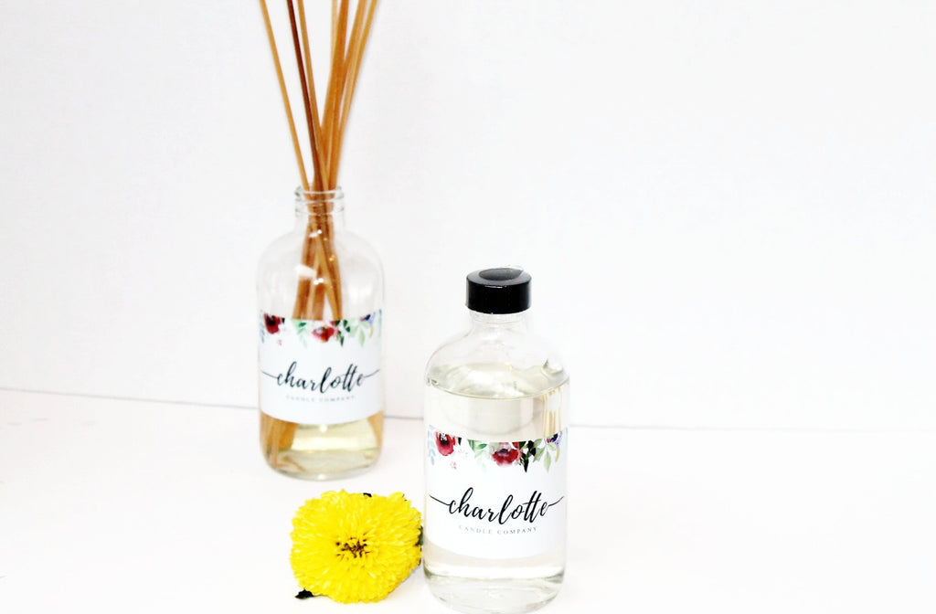REED FRAGRANCE DIFFUSERS