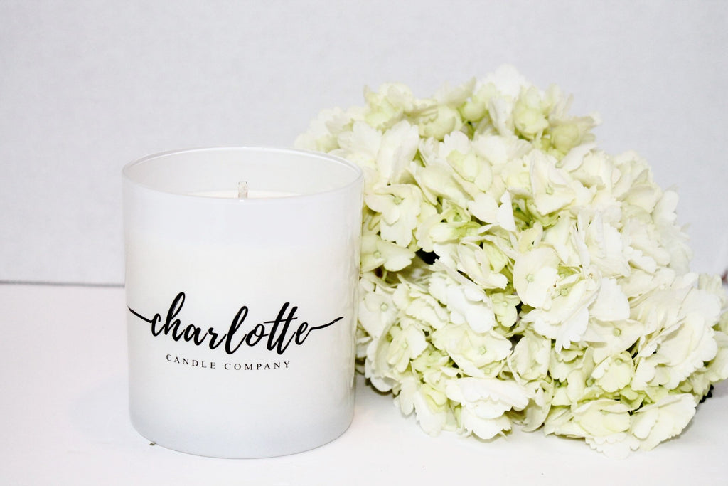 BLACK COCONUT - Charlotte Candle Company