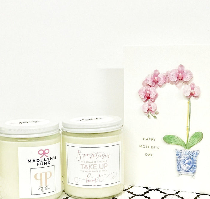 MADELYN'S FUND CANDLE - Charlotte Candle Company
