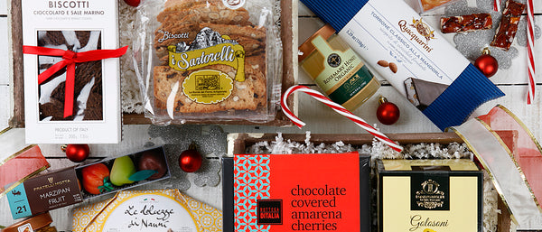 Your Guide To Italian Gifts For Everyone On Your List