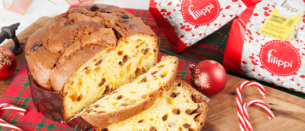 An Introduction to Italian Panettone
