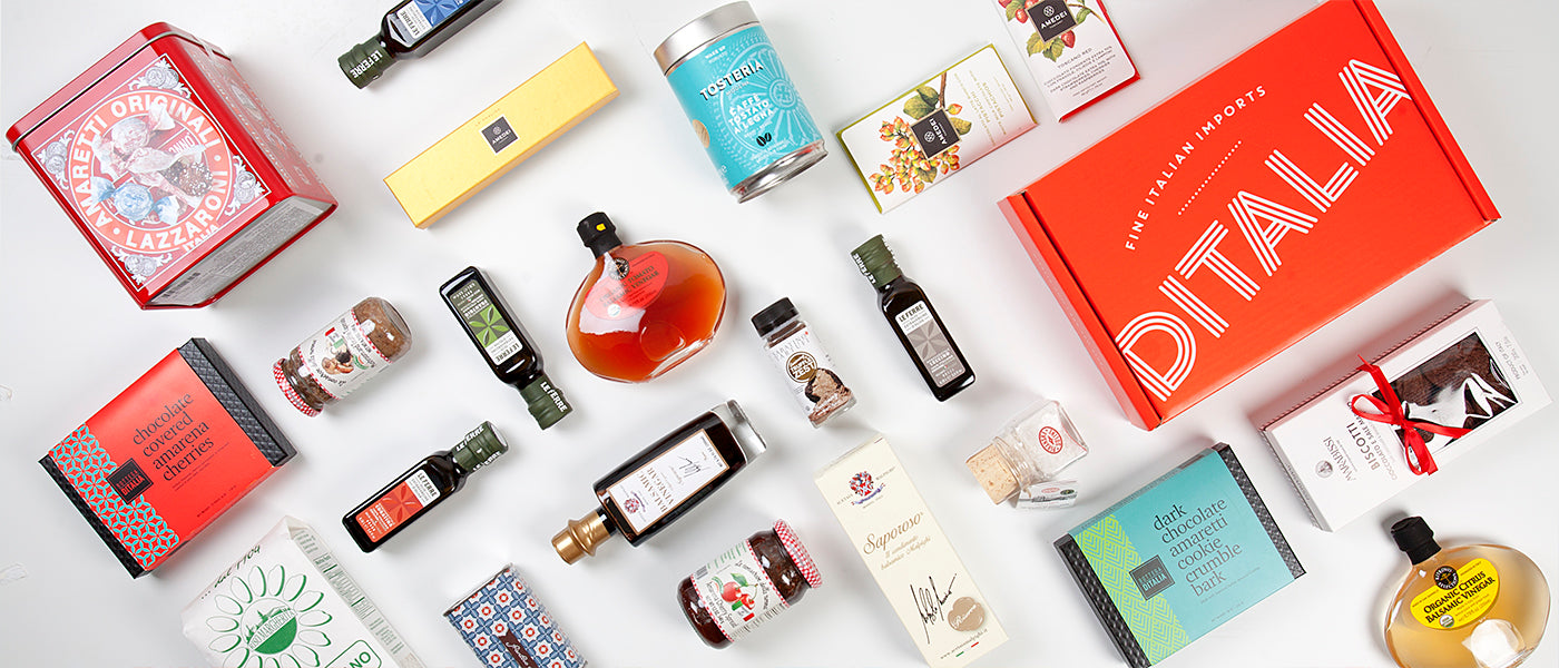 Italian Gourmet Gifts Specialty Foods