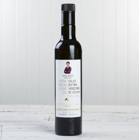 Chef Amy Riolo Extra Virgin Olive Oil