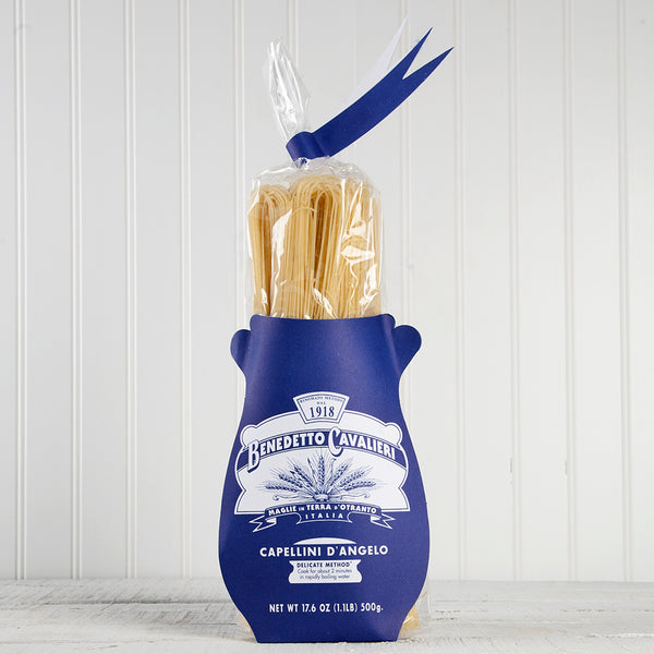 Capellini D'Angelo - 17.6 oz