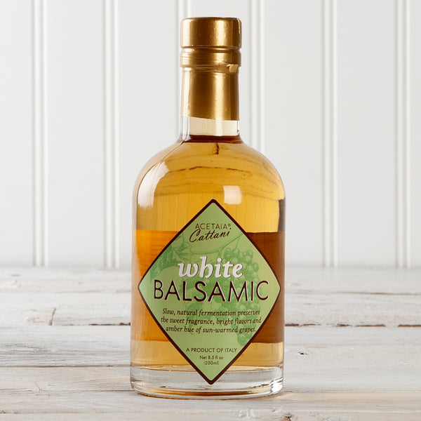 White Balsamic - 8.5 oz