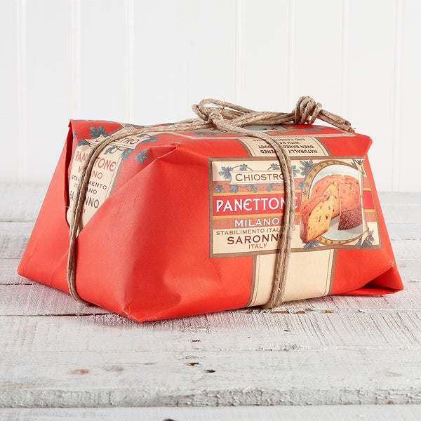 Traditional Panettone Rustico - 26.5 oz