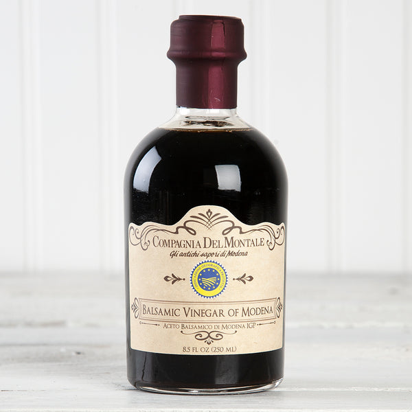 Balsamic Vinegar of Modena IGP - 8.5 oz