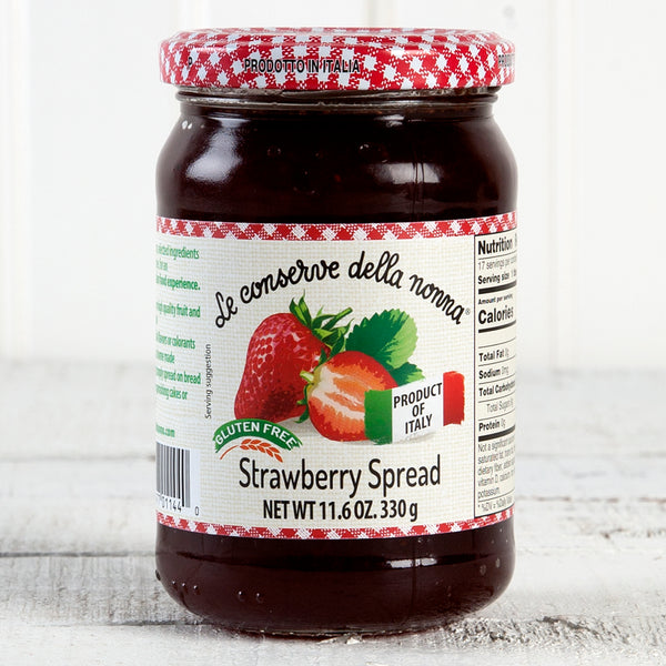 Strawberry Jam - 11.6 oz