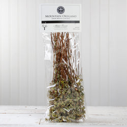 100% Dried Mountain Oregano Bushel - 0.88 oz