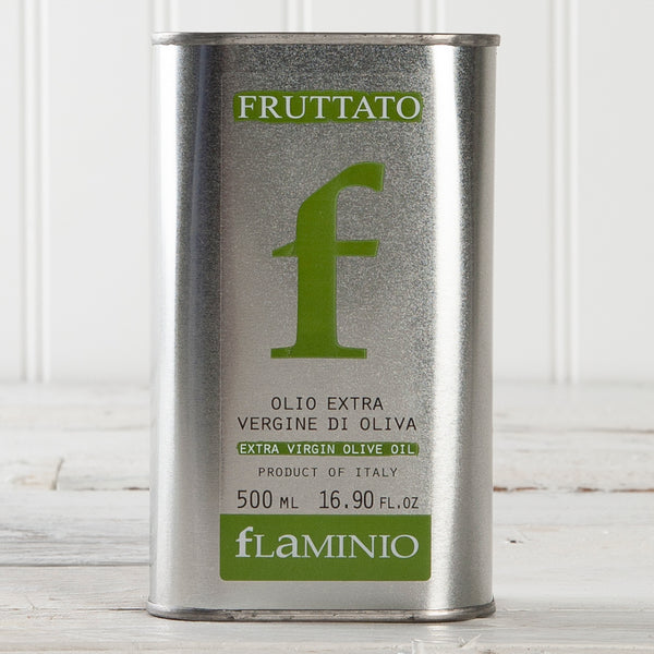 Fruttato Extra Virgin Olive Oil (Umbria) - 17 oz