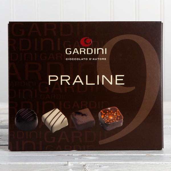 Praline 9pc. Gift Box