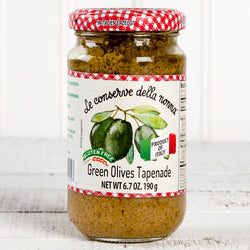 Green Olive Tapenade - 6.7 oz