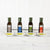 Le Ferre Extra Virgin Olive Oil Tasting Kit | Set of 4
