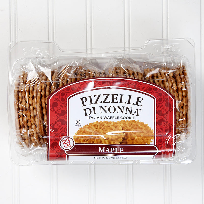 Traditional Pizzelle - 7 oz