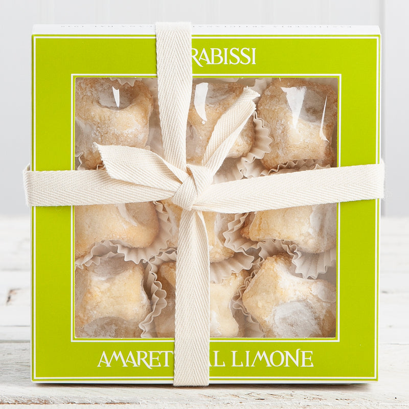 Soft Tuscan Lemon Amaretti - 6.7 oz