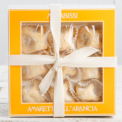 Soft Tuscan Orange Amaretti - 6.7 oz