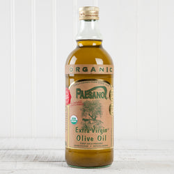 Organic Unfiltered Extra Virgin Olive Oil (Sicily) - 34 oz