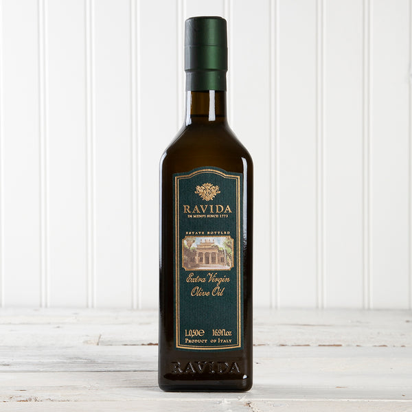 Extra Virgin Olive Oil (Sicily) - 17 oz