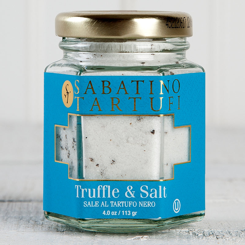 Truffle Sea Salt - 3.4oz
