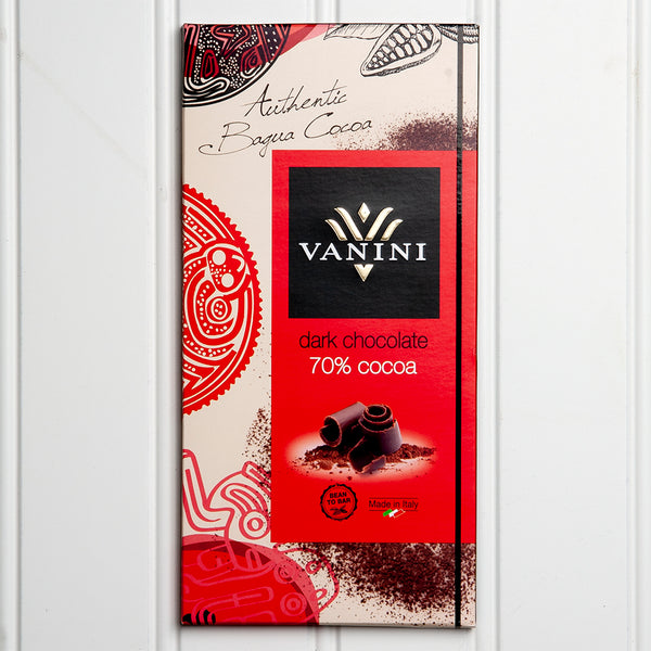70% Dark Chocolate - 3.5 oz