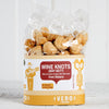 Wine Knots Crackers - 7 oz