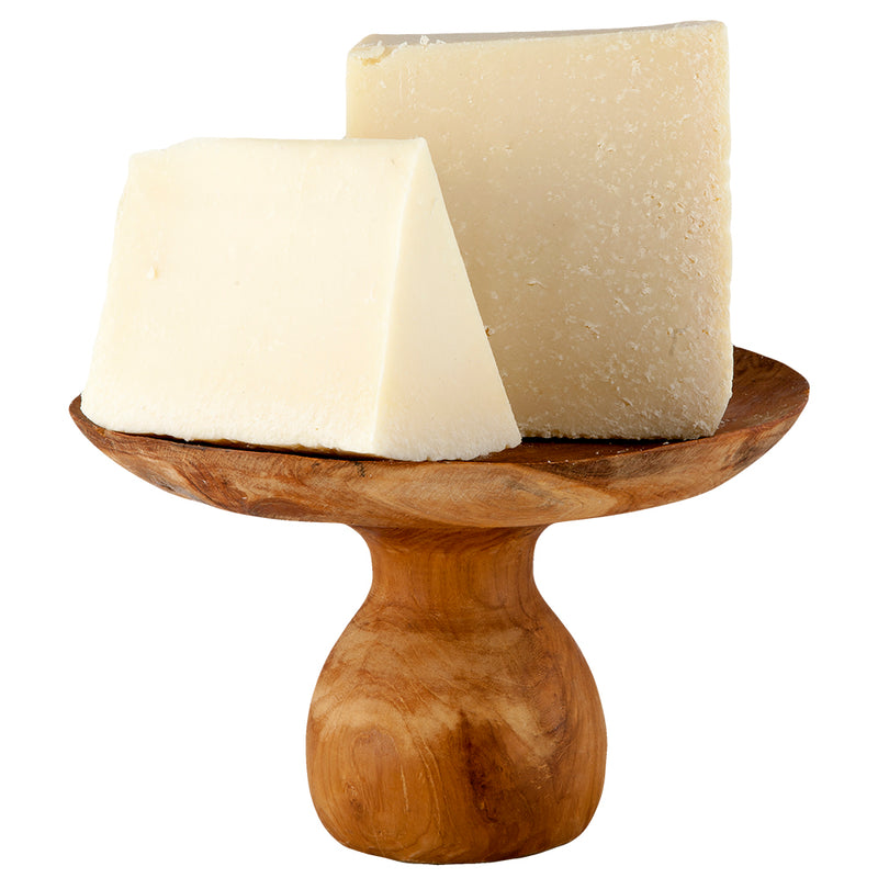 Pecorino Romano (Sardinia) - 5 oz. wedge