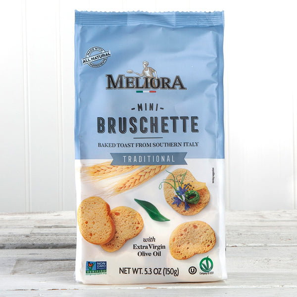 Bruschette Crackers - 5.3 oz