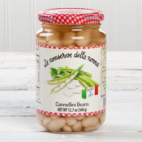 Cannellini Beans - 12.7 oz