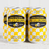 Lemoncocco 12oz (4 pack)