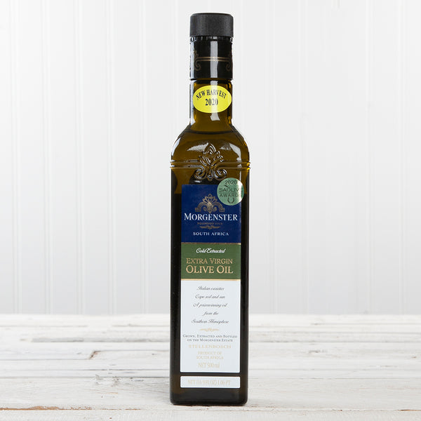 Extra Virgin Olive Oil (South Africa) - 17 oz
