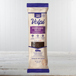 Peppered Salame - 8oz