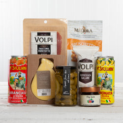 Antipasti Snacking Bundle | Set of 8