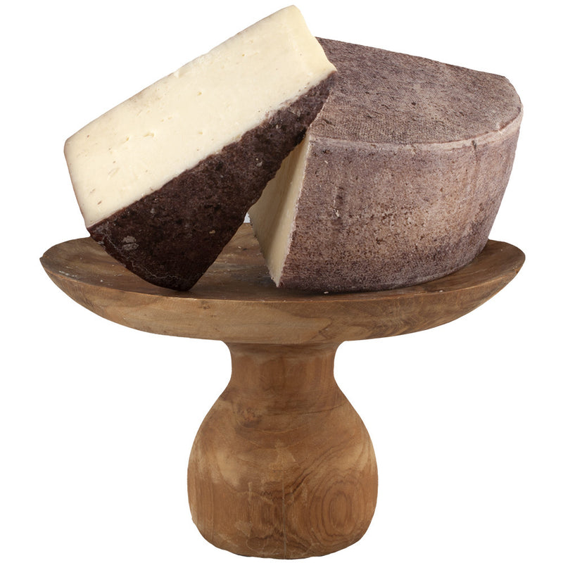 "Ubriaco di Raboso ""Drunken Cheese"" - 8 oz. wedge"
